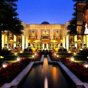 Top Indian Businessman Killed in Dubai