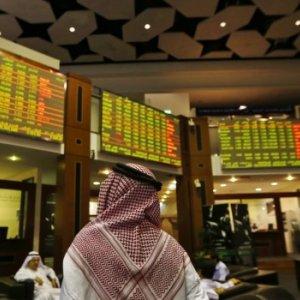 UAE Stocks Sink on Oil Slide