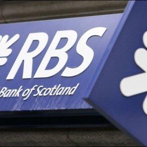 UK May Sell RBS Shares at a Loss