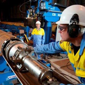 UK Industries Warn Gov't