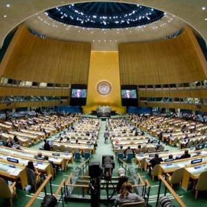 UN Adopts Framework for Debt Restructuring