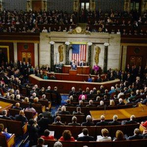 US Congress Reaches Tentative Budget Deal