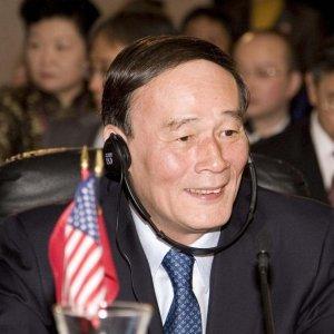 US Pushing China on Market Access