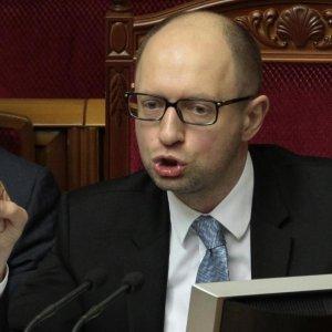 Ukraine Economy Stabilizing