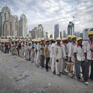 WB Tells (P)GCC to Cut Public Spending, Subsidies