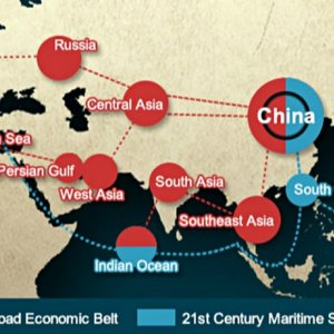 Warnings Over New Silk Road Investments