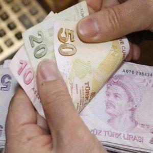 Weakening Turkish Lira No Cause for Concern
