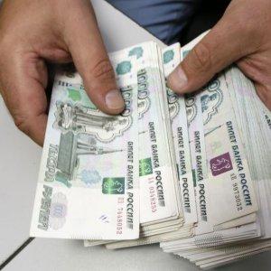 Weaker Ruble Creating More Billionaires in Russia