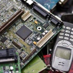 White Goods Dominate $52b E-Waste Items