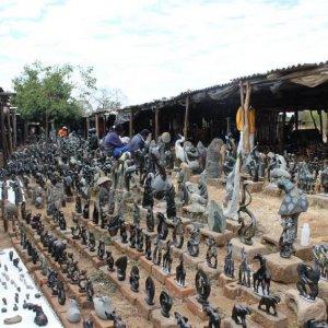 Zimbabwe Trims 2015 Growth