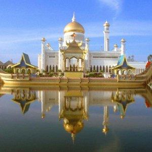 ASEAN GDP Grew 4.6%