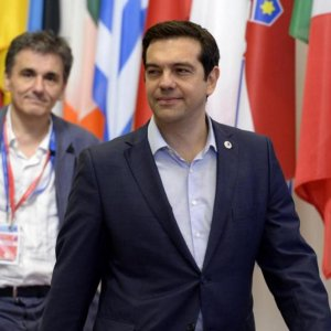 Greece, EU Reach Deal