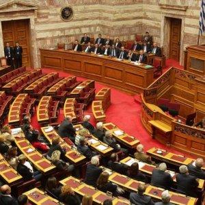 Greece Says Loan Deal 'Very Close'