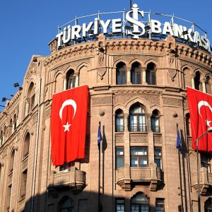Turkey $4.96b C/A Deficit Exceeds Expectations