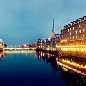 Zurich Tops World's Most Expensive Cities