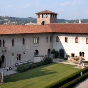 Art Masterpieces Valued $16m Stolen in Italy