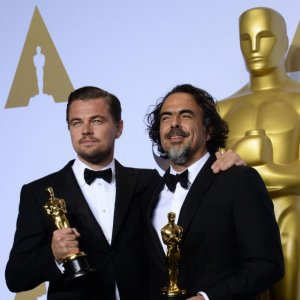 Big Winners at Oscars