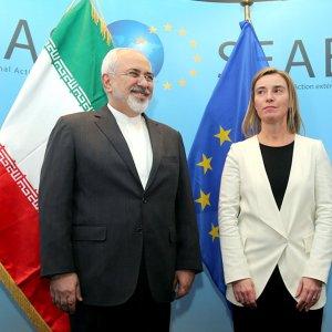 Nuclear Settlement Will Help Boost EU Ties