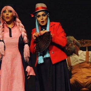'Pinnochia' on Stage