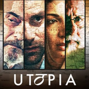 'Utopia' Afghan Entry for Oscar