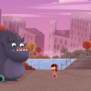 Animation Wins US Award