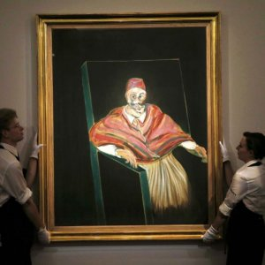 Auctioneers Eye $1b in London Summer Art Sales