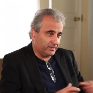 Iranian Hollywood Producer Back After 15 Years