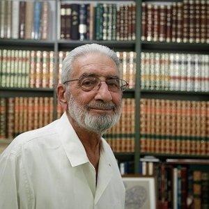 Father of Iranian Bindery Passes Away