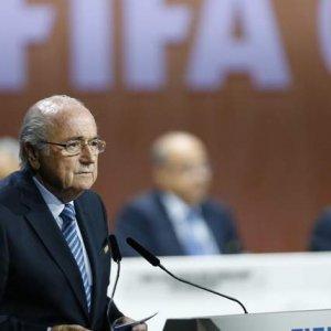 Blatter Under Pressure as Sponsors Cry Foul