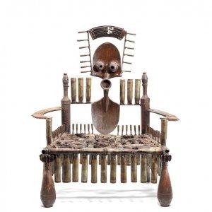 Bonhams' First Contemporary African Art Sale in London