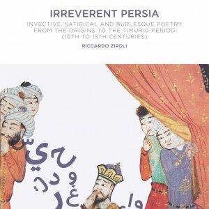 Books on Iran, Islam in Italy