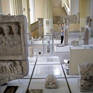Bosnia Revives Landmark Museum of Ethnic Treasures