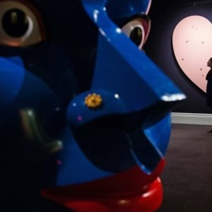 China Appetite for Pricey Contemporary Art Cools Off