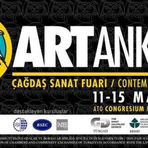 Art Show in Ankara