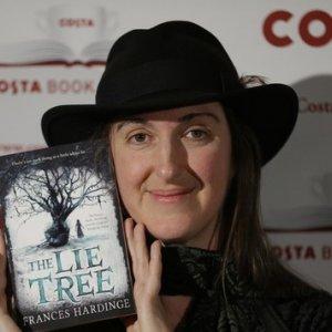 Children's Novel Wins UK Award