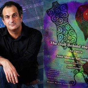 First Iranian Opera in London