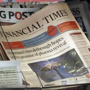 Focus Turns to The Economist After FT Sale
