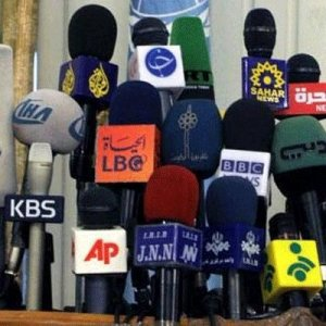 473 Foreign Reporters for Feb. 26 Elections