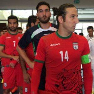 Iran Beats Uzbekistan in Friendly