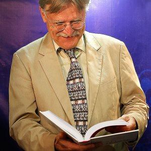 Prof. Ulrich Marzolph Honored