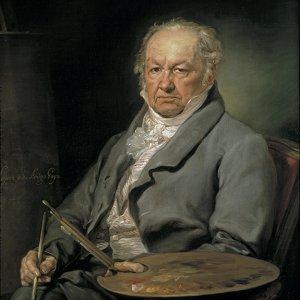 Goya Painting, Drawing Stolen in Spain