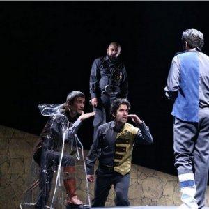 Hamlet's 'Retribution' in Tehran