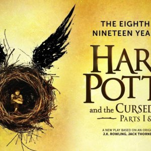 Harry Potter's 8th Book Tops Pre-Sale Orders