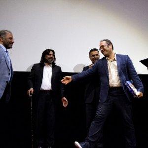 Mir-Karimi, New Head of Cinema House