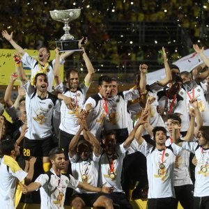 Sepahan Isfahan Win Iran Pro League Title