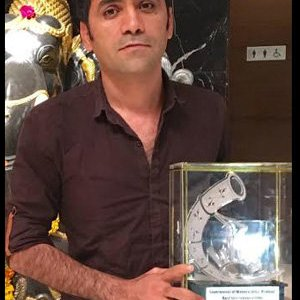 Iran Wins 3 Awards at India Festival