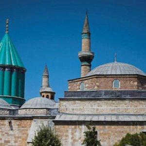 Iran-Turkey Joint Film  on Rumi, Shams Tabrizi