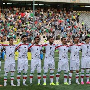 Iran Beats Guam 6-0
