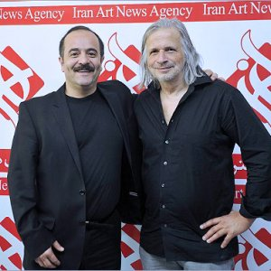 Iranian, German Musicians in Fusion Concert
