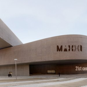 Rome to Host TMOCA Artworks